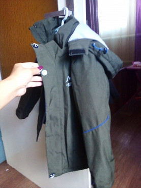 куртка осеняя Аксай