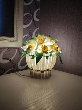 светильник ручной работы Шымкент