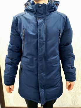 Продаю куртку зимний Караганда