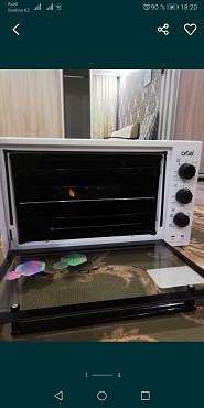 продам электронную печь новую в упаковке Актобе