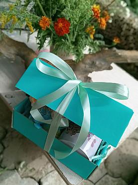 Подарки. Талдыкорган