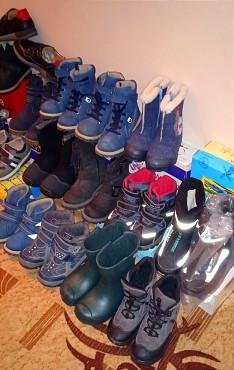 Распродажа обуви, на мальчика, от 2000 тенге Алматы