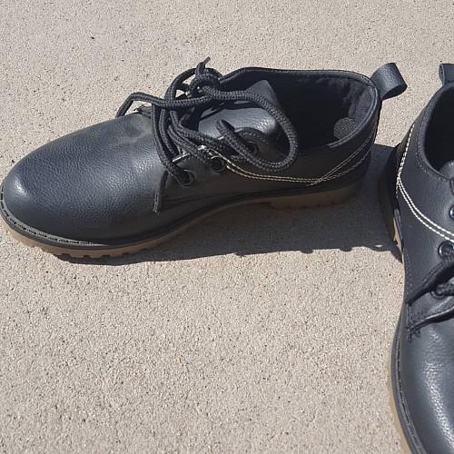 ботинки на осень. размер 36 Алматы