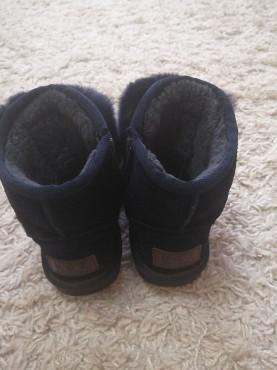 ботинки детские Петропавловск