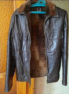 продается куртка дубленка Кокшетау