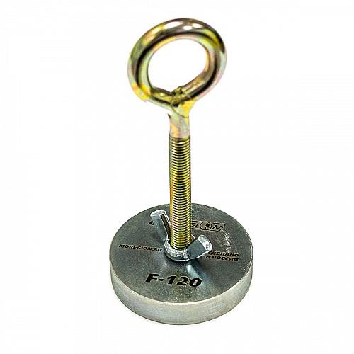 Магнит поисковый MDREGION F120 кг. Кызылорда