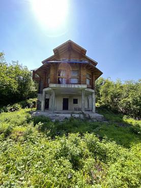 Срочно продаем дом деревянный (со сруба). Алматы