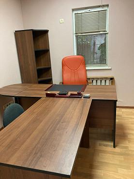 Продаю комплект офисной мебели Алматы