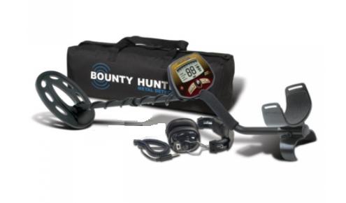 Металлоискатель Bounty Hunter Quick Draw Pro GWP Нур-Султан