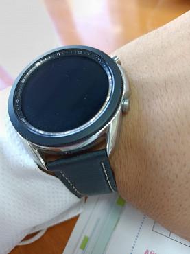 Samsung Galaxy Watch3 Шымкент