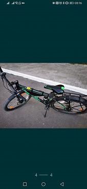 продам велосипед Нур-Султан