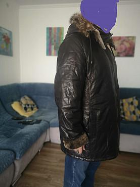 продам зимнюю куртку Нур-Султан