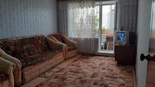Продам 2х комнатную квартиру Щичинск