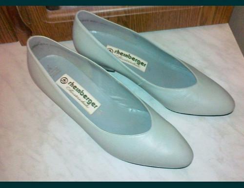 Продам туфли женские модельные. Rheinberger Алмалы