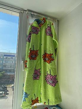 Тёплый бамбук халат Актобе