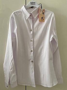 Новое школьное рубашка Актобе