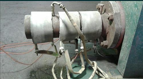 продам станок для производства евробрикетов Риддер