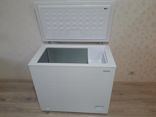 морозильная камера Нур-Султан