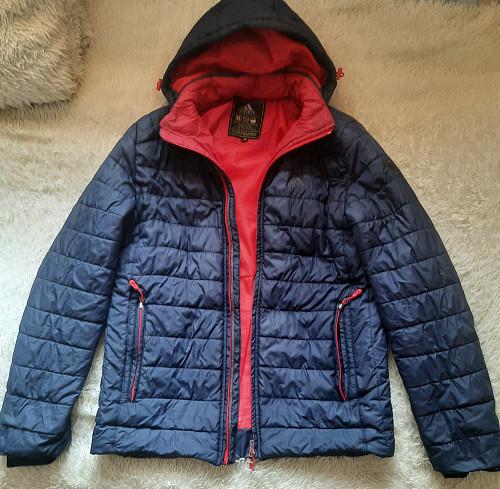 продаётся мужская куртка Кокшетау