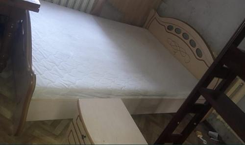 продам спальную кровать Алматы