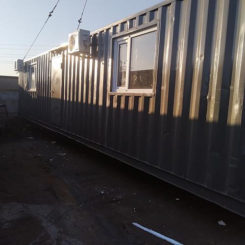 Жилой контейнер Караганда
