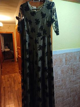 срочно продам платье Шымкент
