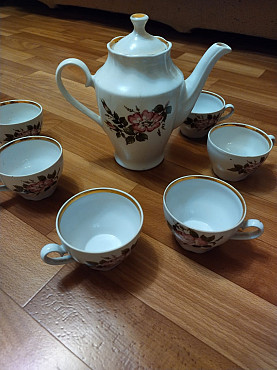 чайный сервиз Шымкент