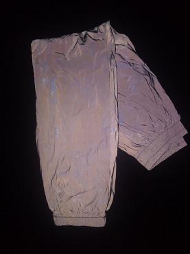 светоотражающие штаны Кокшетау