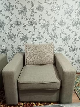 Продаются 2 кресла Сатпаев