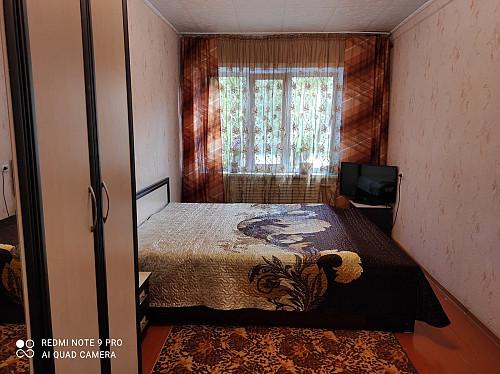 Продам 3-х комнатную квартиру Павлодар