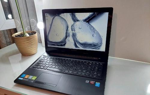 Игравой Ноутбук Lenovo G50-70 core i5 Шымкент