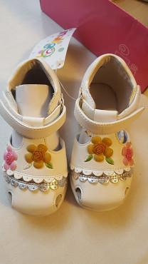 босоножки для девочки Алматы
