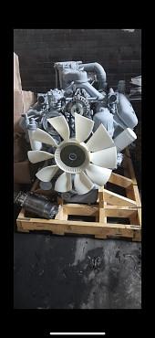 Двигатель ямз Актау
