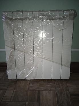 Радиатор отопления биметаллический Нур-Султан