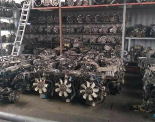 контрактные двигатели и коробки на все марки авто Семей