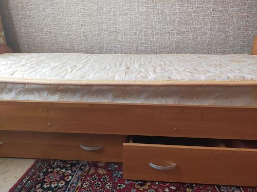 продам кровать Усть-Каменогорск