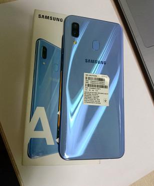Срочно продается Samsung Galaxy A30 Усть-Каменогорск