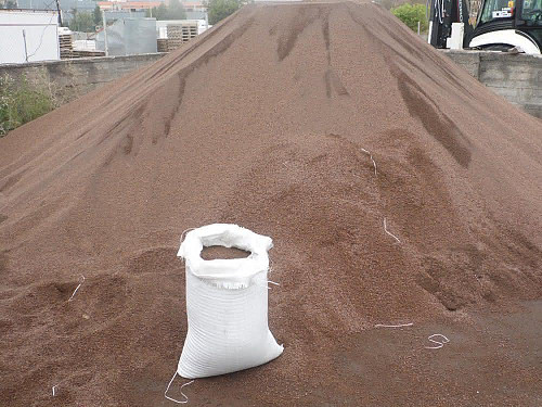 Продам керамзитовый песок Актау