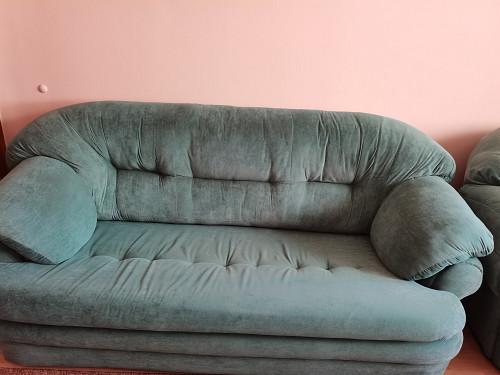 Комплект мягкой мебели для гостиной Алматы
