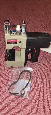 машинка для шитья мешков Алматы