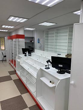 Строительные работы коммерческой недвижимости: бутики, магазины, аптеки, торговые точки, офисные пом Нур-Султан