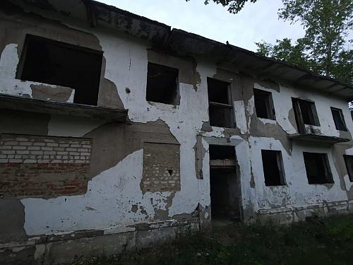 продам здание Узунколь