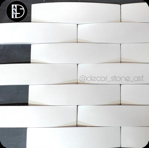 Декоративный кирпич, камень, 3D панель, гипс Нур-Султан