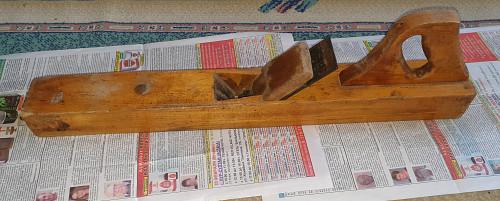 Фуганок. длина 70 см. Нур-Султан