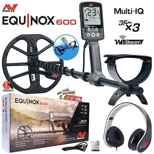 Металлоискатель Minelab EQUINOX 600 Нур-Султан