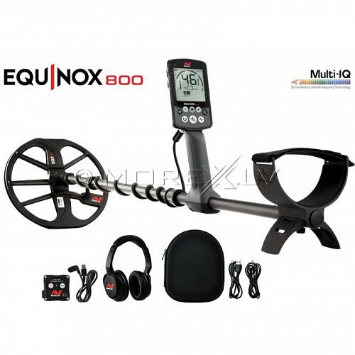 Металлоискатель Minelab EQUINOX 800 Нур-Султан