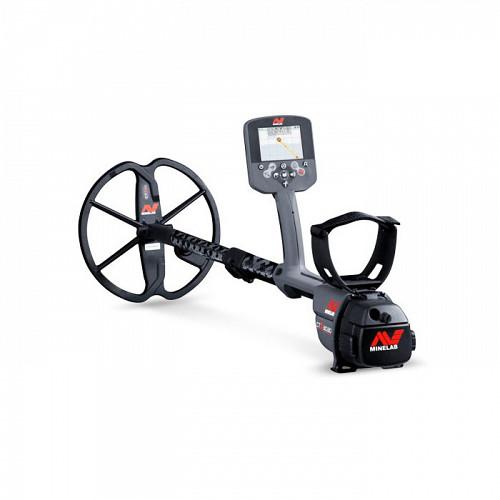 Металлодетектор Minelab CTX 3030 Шымкент