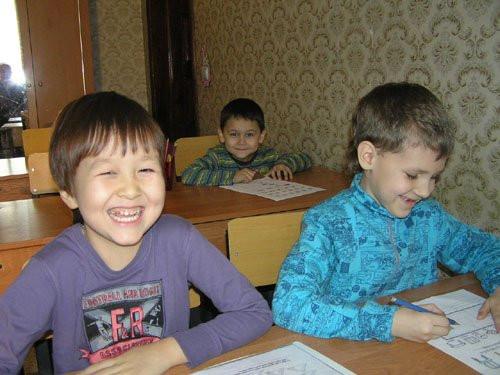 Чудо-сад, продлёнка для начальных классов и дошкольная подготовка Алматы
