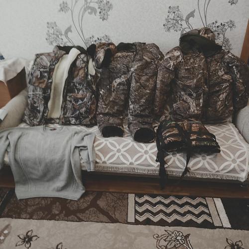 мужская одежда для рыбалки и охоты Экибастуз