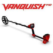 Металлодетектор Minelab VANQUISH 440 Шымкент